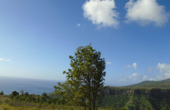 1 acre lot with spectacular mountain and ocean views at Cuba Road, Mero