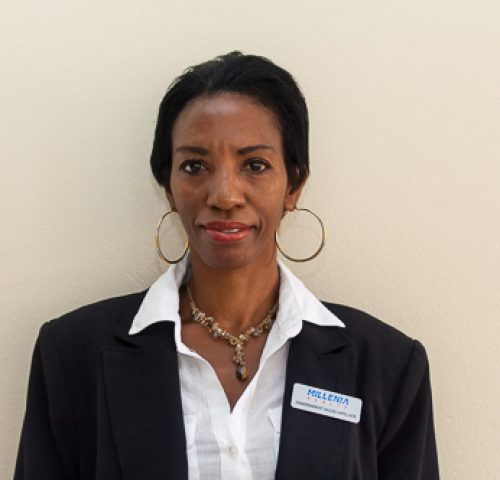 Avanelle Jean Marie - Real Estate Agent