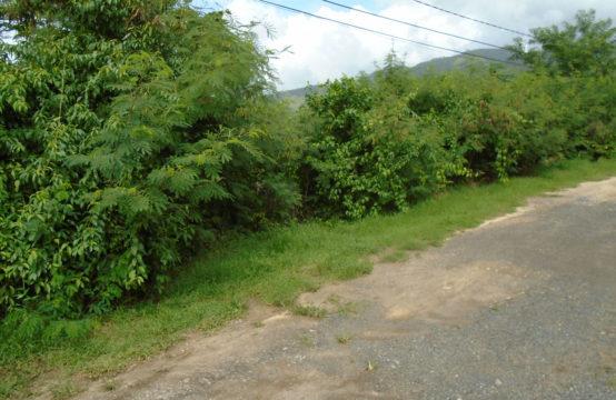 Land for sale at Morne Daniel