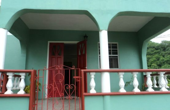 Dominica Real Estate: Home For Sale In Massacre