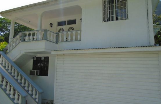 3 bedroom apartment in copt hall for rent