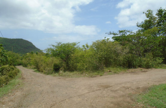 Half acre lots for sale near Cabrits Resort Kempinski
