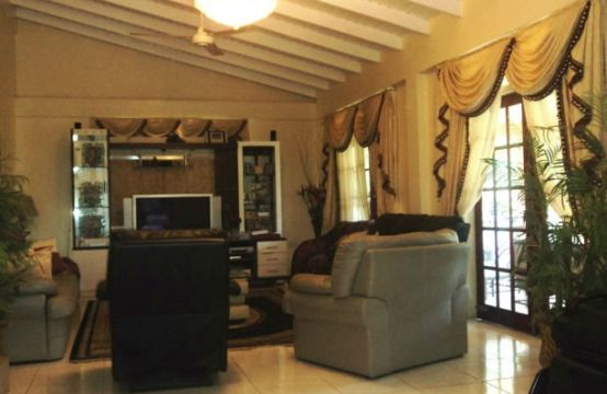 Dominica Real Estate: 5 Bedroom Home For Sale In Morne Daniel