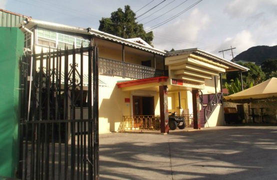 Dominica Real Estate: Entertainment Complex for sale