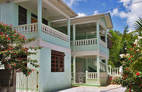 Dominica Real Estate: Income Generating Property