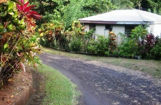 Dominica Real Estate: For Sale In San Sauver