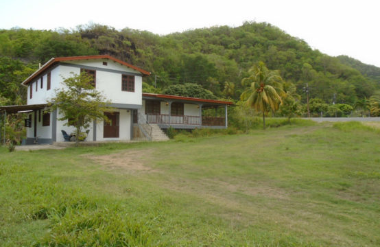 Dominica Real Estate Short-Term Rental In Dublanc