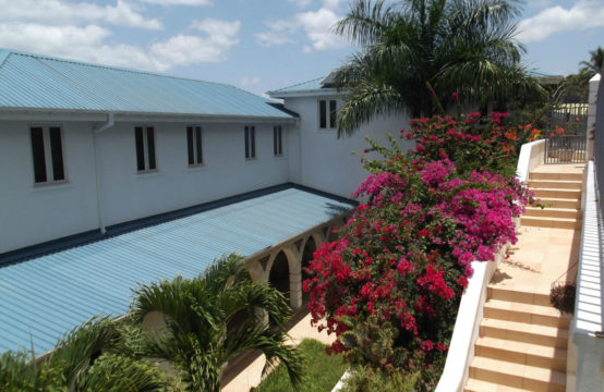 Dominica Real Estate: 8 bedroom home for sale