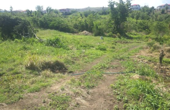 Land for sale in Salisbury Dominica