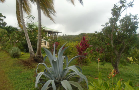 Property For Sale In Savanne Paille, Calibishie