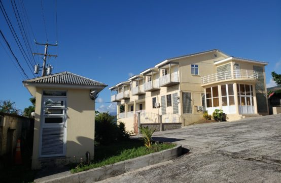 Dominica Real Estate For Sale In Morne Daniel