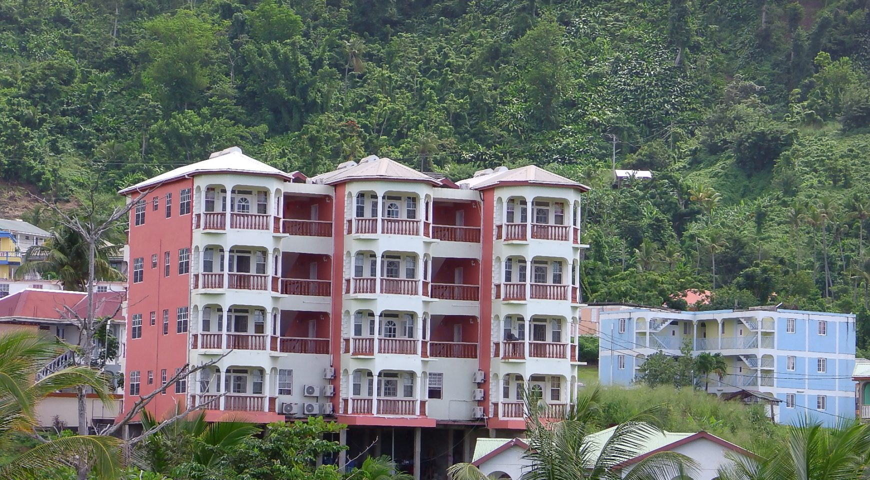 Apartment Building For Sale In Picard - Millenia Realty ...