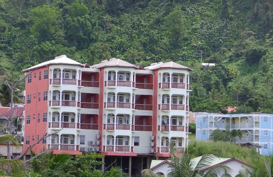 Apartment Building For Sale In Picard