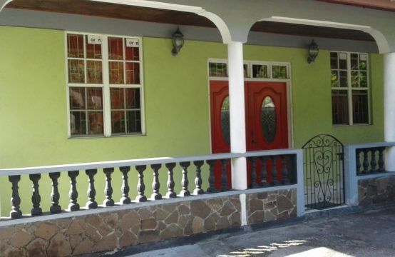 Dominica Real Estate For Sale In Copt Hall