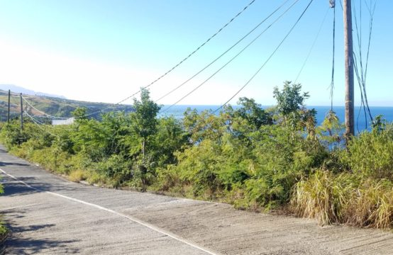 Land For Sale At Cuba Road, Mero, Dominica