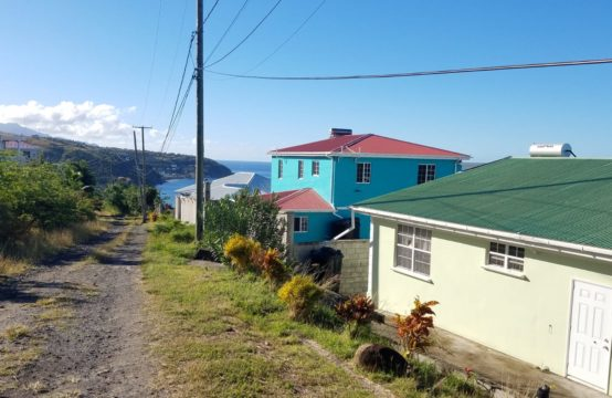 Dominica Real Estate For Sale In the Cuba Road Area of Mero