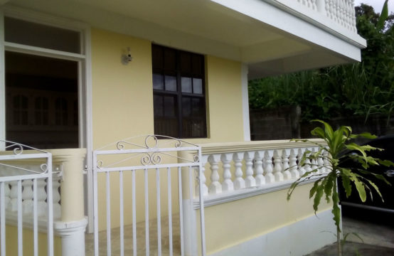 Unfurnished Apartment For Rent In Wall House (RENTED OUT)