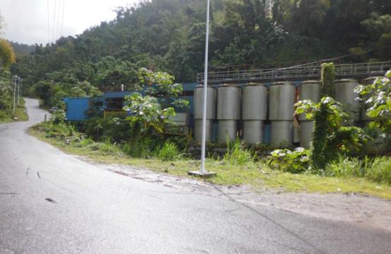 Kubuli Factory Properties For sale