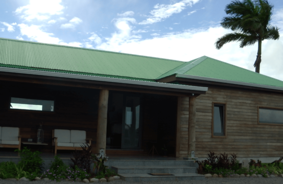 Fully Furnished House for Rent in Borne, Dominica