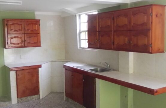 Unfurnished Apartment For Rent In Loubiere