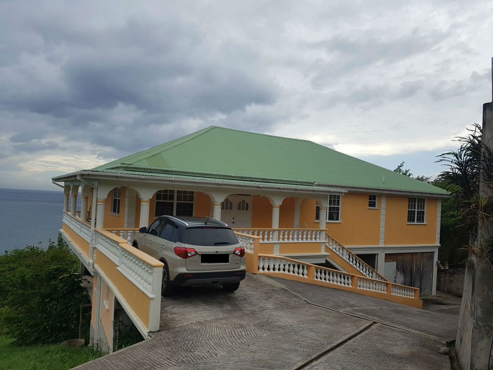 4 Bedroom Home & 2 Apt. Residential Building For Sale In Jimmit