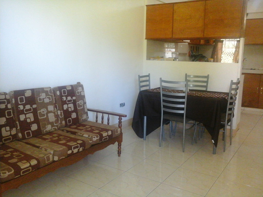 Furnished Apartment For Rent In Wall House