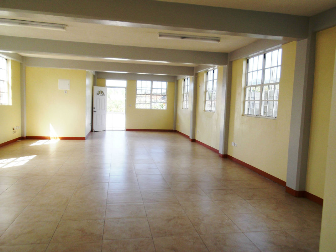 Commercial Floors For Rent In Portsmouth