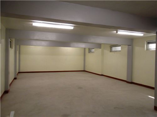 Basement/Storage Space For Rent