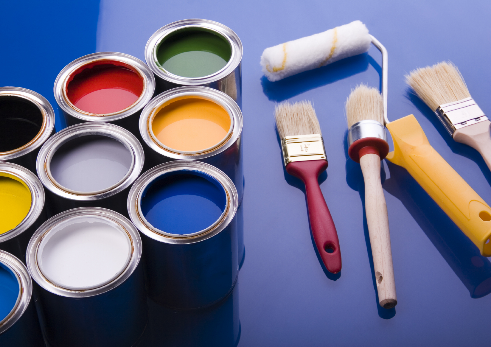 Choosing House Paint May Be Just Another Errand For Some While For Others  It Is A Terrifying Experience. The Colour Of A House Can Make It Very  Welcoming ...
