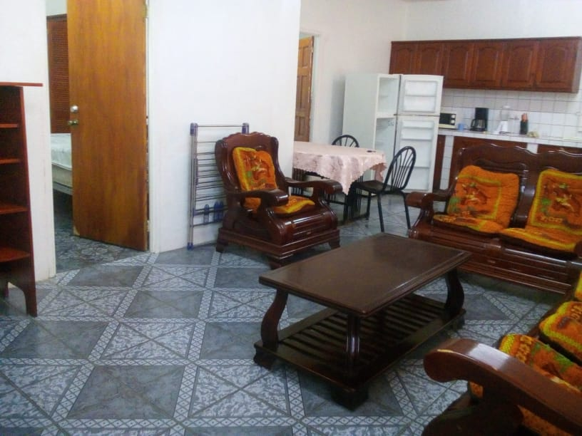 2 Bedroom Apartment For Rent In Goodwill (RENTED OUT)