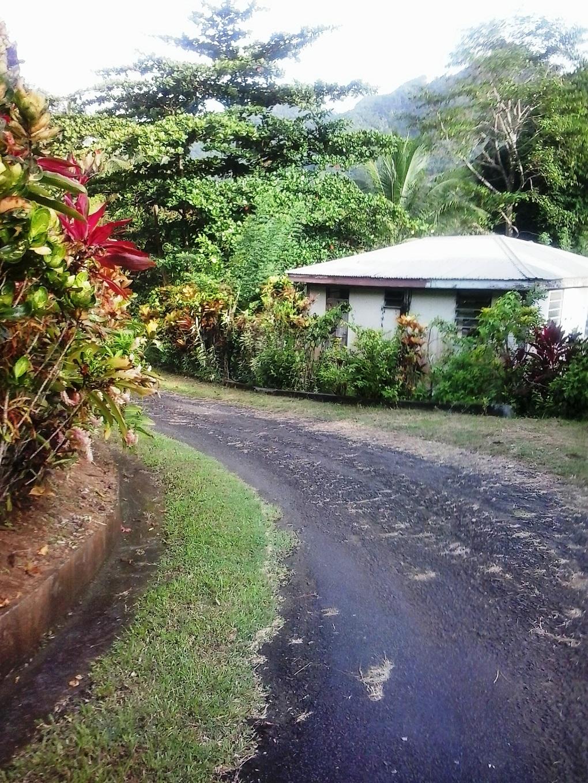 Dominica Real Estate: For Sale In San Sauver