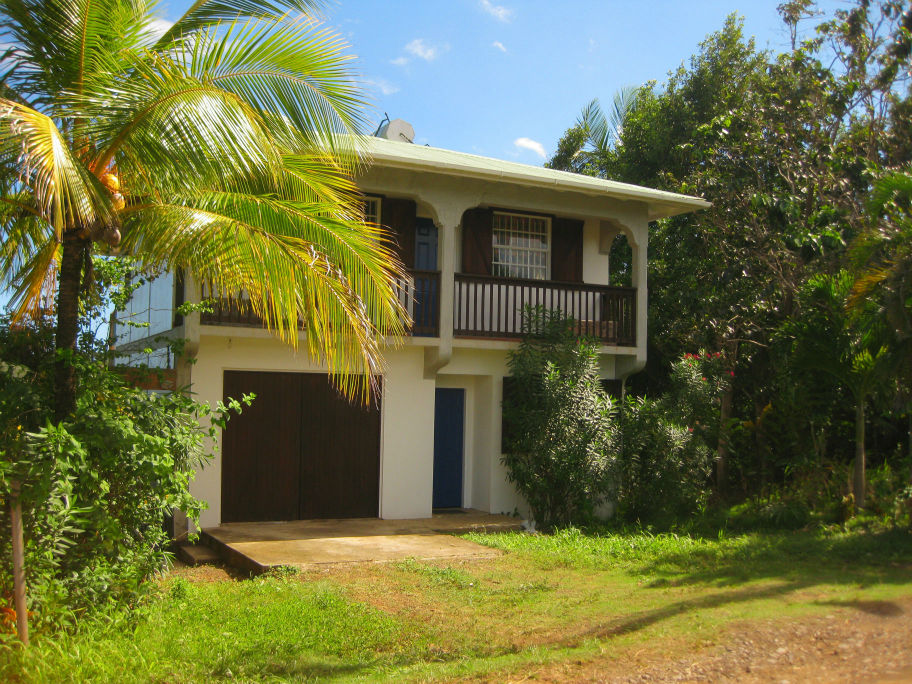 Dominica Real Estate; 5 bedroom property for sale in Calibishie