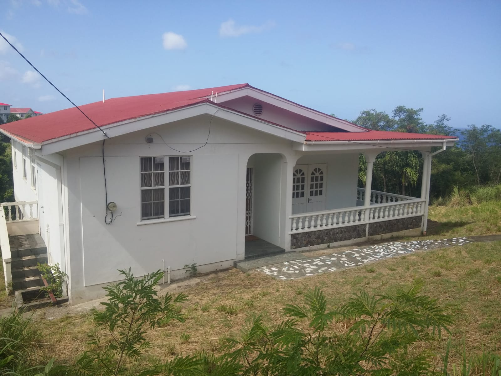 For Sale Furnished 3 Bedroom Home