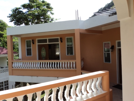 Comfortable and Spacious Rental in Copt Hall (RENTED OUT)