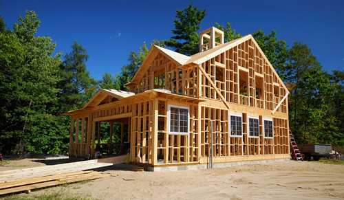 The Decision Of Whether To A Home Or Build Is One Faced By Many Individuals Being Involved In Real Estate Component Our Businesses