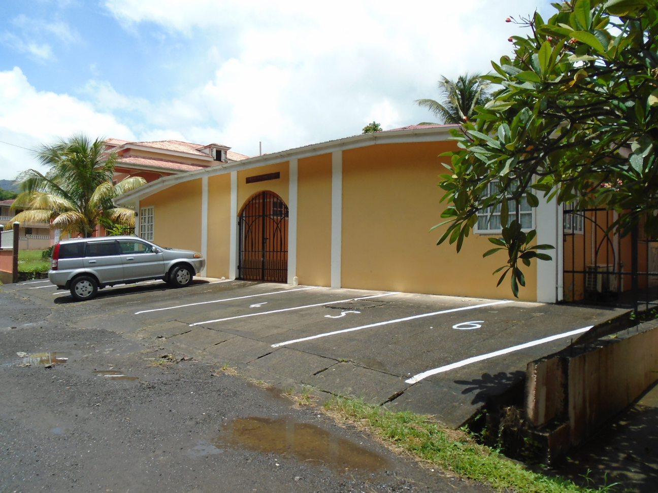 Apartments For Rent In Picard