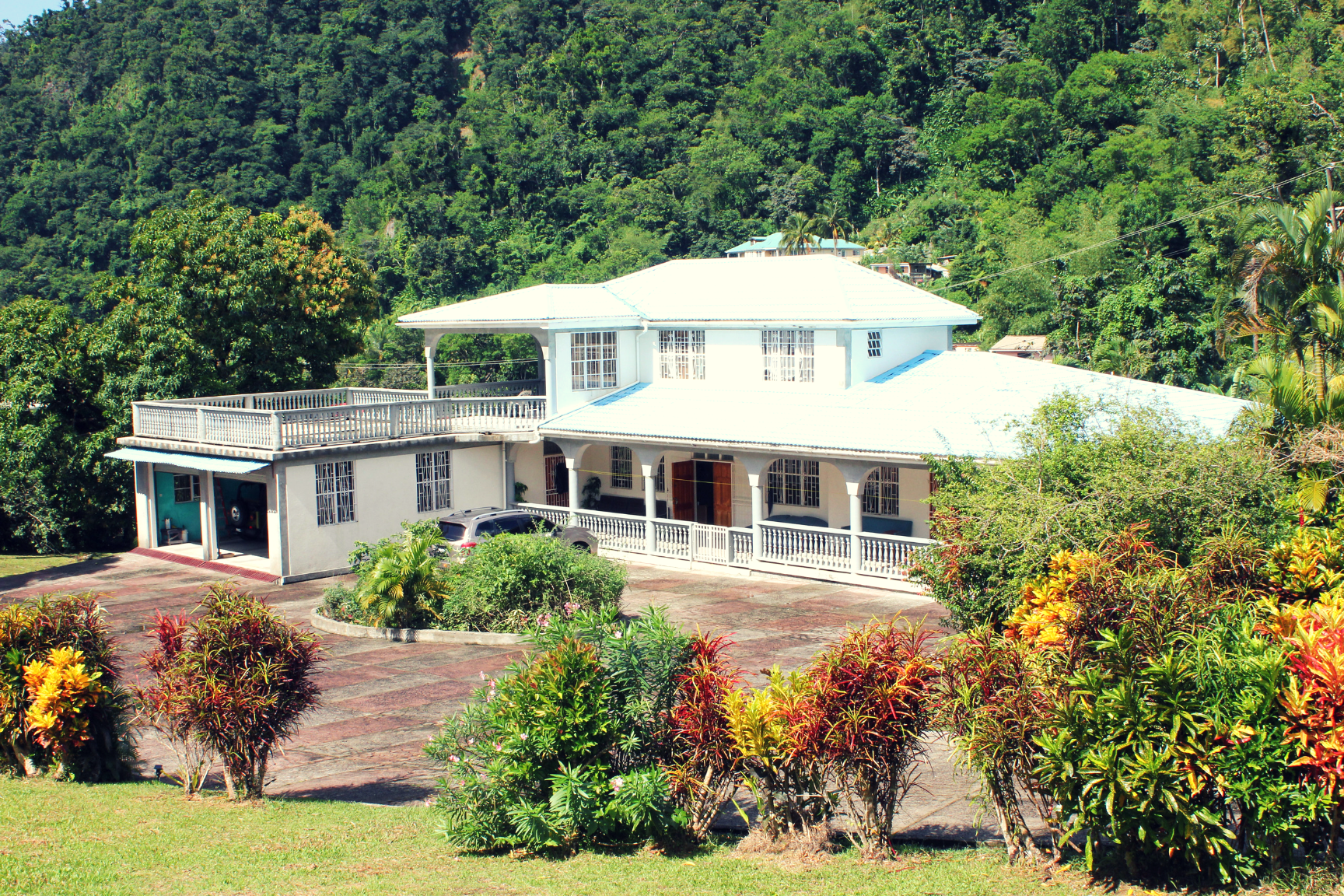 Dominica Real Estate For Sale In Shawford, Dominica