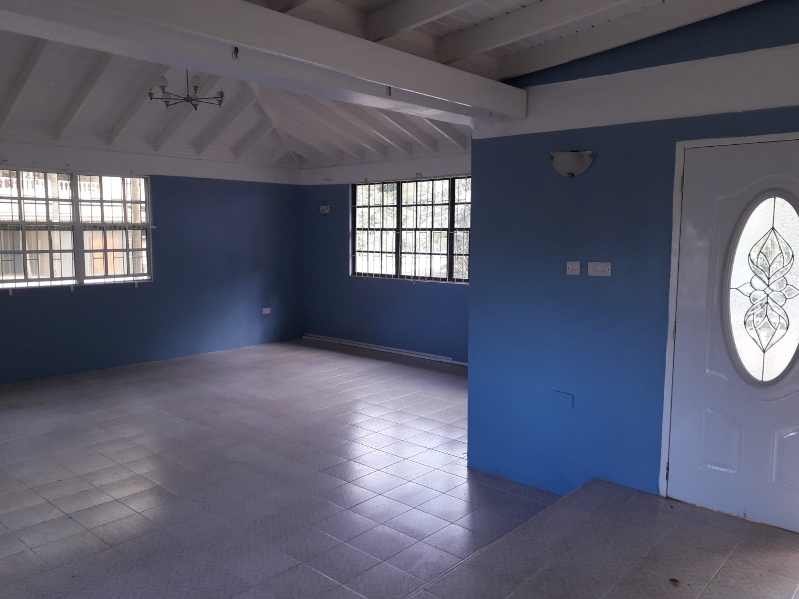 House/Villa For Rent In Copt Hall