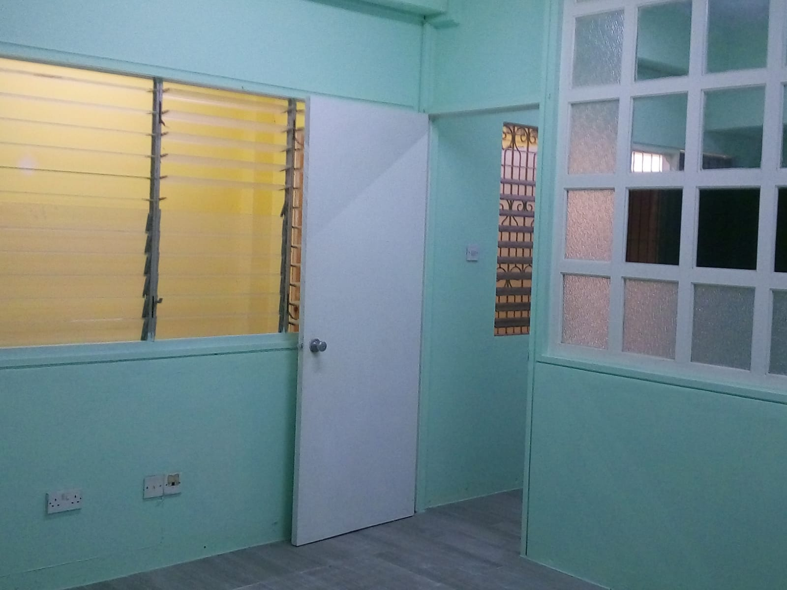 Commercial Space For Rent In Roseau (RENTED OUT)