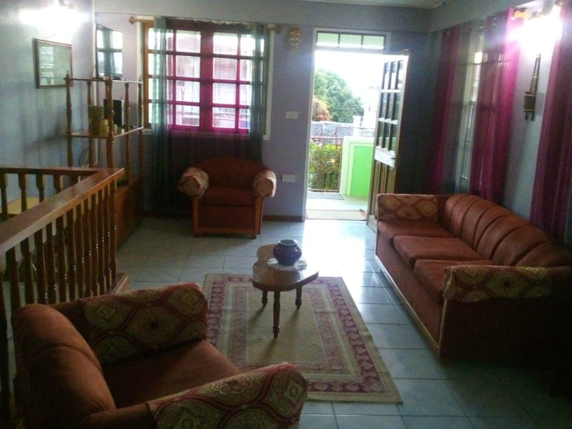 Fully Furnished Apartment For Rent In Wall House