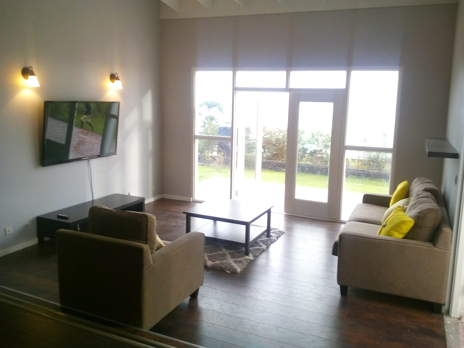 Furnished Apartment For Rent In Belfast