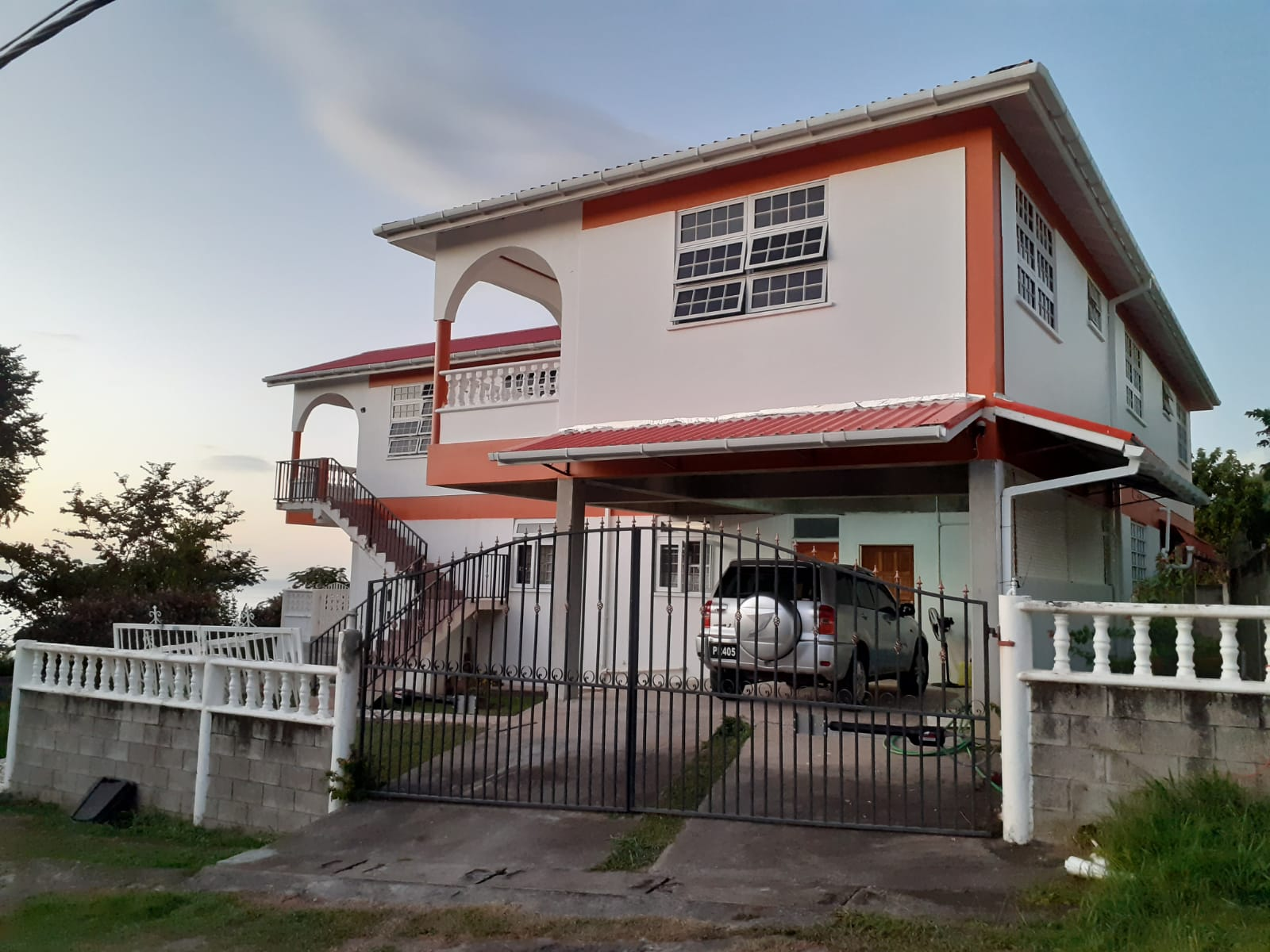 2 Bedroom Apartment For Rent In Wall House (RENTED OUT)