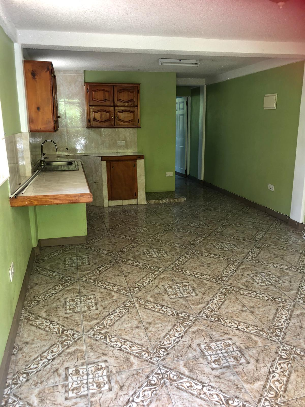 Unfurnished Apartment For Rent In Loubiere (RENTED OUT)