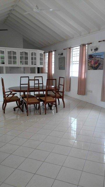 4 Bedroom Home For Rent In Morne Daniel