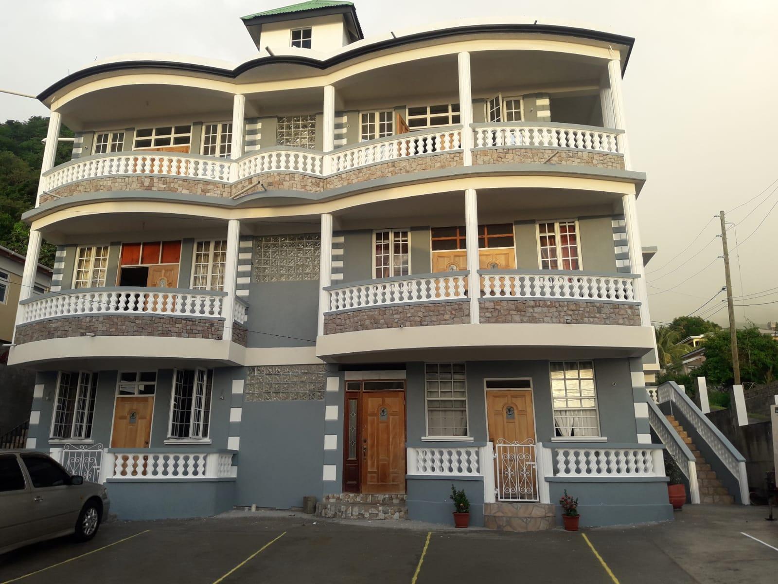 2 Bedroom Apartment For Rent In Castle Comfort