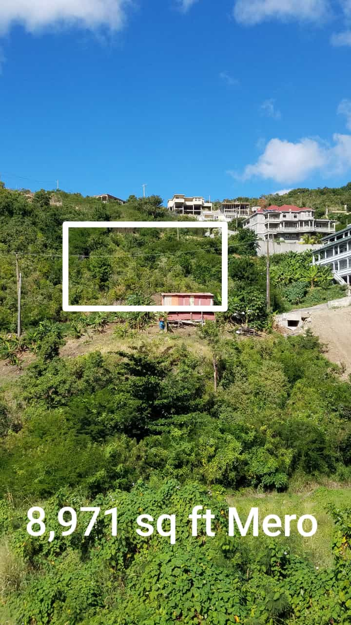 Lot For Sale In Mero (SOLD)
